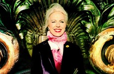 Two-time Grammy winner Anne Sofie von Otter to perform in Hanoi
