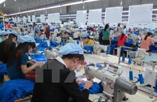 Garment firms need more workers for expanding operations
