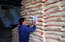 Sugar prices plunge on smuggling