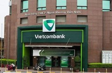 Vietcombank to sell 10 percent stake to foreign investors