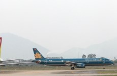 Vietnam Airlines serves nearly 880,000 passengers during Tet holiday