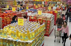 February's CPI edges up due to strong demand during Tet