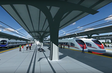 Bidding for Thailand's EEC high speed rail links to take place in March