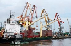 Vietnam's import-export value hits 25.9 billion USD in February