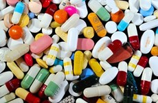 Myanmar calls for regional cooperation against fake medicines