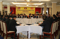 Vietnam chairs GMS and CLV summits