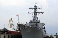 US's aircraft carrier USS Carl Vinson to visit Da Nang: Spokesperson