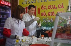 PM asks for clear prohibitions, tougher sanctions on food safety violations