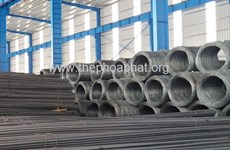 Hoa Phat exports more than 30,000 tonnes of steel in February
