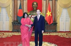 President to pay first State visit to Bangladesh