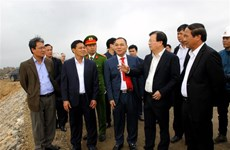 Hai Phong urged to fully tap its potential for stronger growth