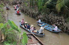 30,000 USD in grant for best startup tourism initiative in Mekong