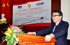 Hue University fosters brand building in ASEAN