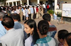 CPP sweeps all seats in Cambodia's Senate election: official results