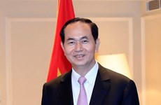 President: Vietnam wants to promote investment in Bangladesh