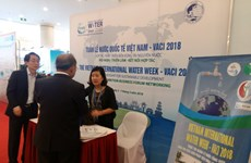 Vietnam initiative promotes sustainable development of water resources