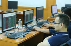 Trading on derivatives market sets several records in Feb