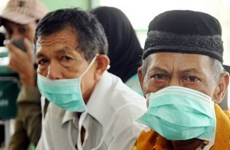 Indonesia's health sector targets elimination of TB