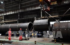 Steel association to petition against US's import restriction if necessary
