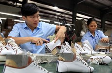 US major project marks good start in 2018 for footwear industry