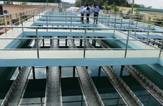 HCM City, Japanese firm cooperate in water treatment