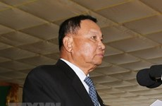 Cambodia: King insult law enacted