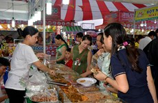 Fair showcases high-quality Vietnamese products in An Giang