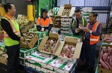 ASEAN - RoK's second biggest farm produce export market