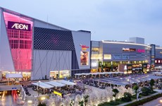 Changing retail landscape and the rise of shopping malls