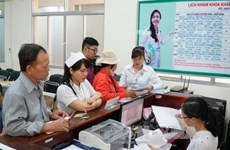 Ho Chi Minh City strives for 18 doctors per 10,000 residents