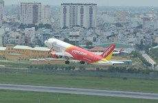 Vietjet offers 1.5 million promotional tickets