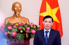 Sovereignty, sovereign rights, jurisdiction of Vietnam ensured: official