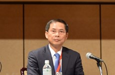 Vietnam urged to encourage ASEAN nations to join OECD