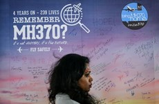 Malaysia affirms continued search for missing MH370