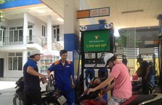 Petrol, oil prices kept unchanged in latest regular adjustment