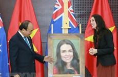 Vietnam looks towards strategic partnership with New Zealand