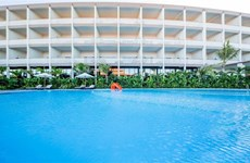 Japanese firm launches five-star resort in Quang Nam