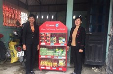 Nestlé to expand programme to improve rural women's role
