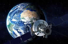 New satellite data sharing system introduced