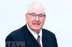 Deputy PM welcomes Jardines Matheson Group's Chairman