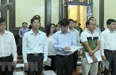 Jail terms proposed for defendants in Navibank case