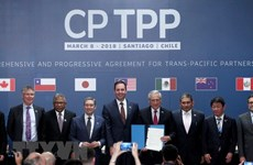 CP TPP – a progressive trade direction in 21st century