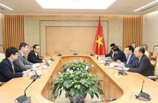 Vietnamese government appreciates economists' feedback: Deputy PM