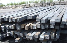 Vietnam's steel exports increase over 38 percent