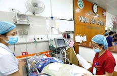 Ministry provides training to improve hospital management