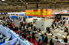 Vietnam attends Moscow international tourism fair
