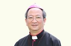 VFF leader conveys condolences over death of Archbishop Bui Van Doc