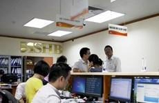 VN-Index fails to reach 1,140 points despite vibrant transactions