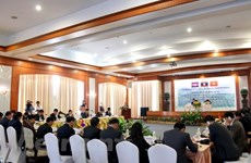 Vietnam-Laos-Cambodia joint campaign curbs rise in human trafficking