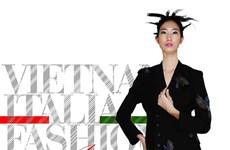 Fashion week celebrates 45 years of Vietnam-Italy diplomatic ties